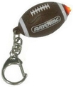 Football Light Key Chain