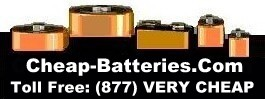 Cheap Batteries
